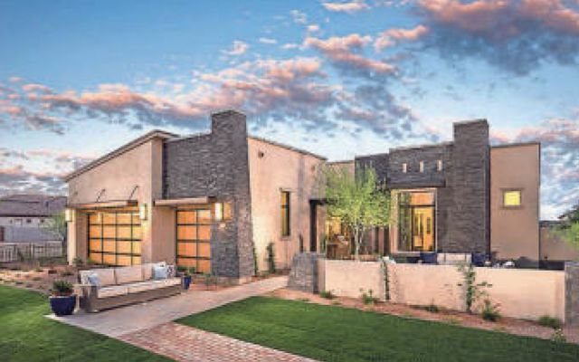 Toll Brothers Calliandra Estates, Gilbert Development